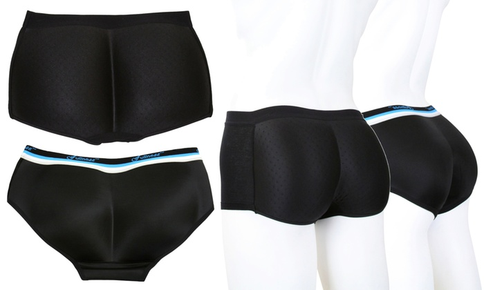 Men's Super Padded Butt-Enhancer Underwear | Groupon