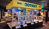 """""""Shipwreck! Pirates & Treasure"""" - Discovery Times Square: """"Shipwreck! Pirates & Treasure"""" Exhibit at Discovery Times Square (Up to 43% Off)"""