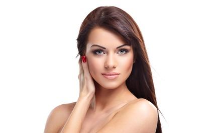 Fino a 5 trattamenti estetici viso a scelta