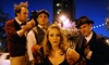 """""""Reefer Madness: The Musical"""" - Downtown San Jose: """"Reefer Madness: The Musical"""" at San Jose Stage Company, June 9–30  (Up to 54% Off)"""