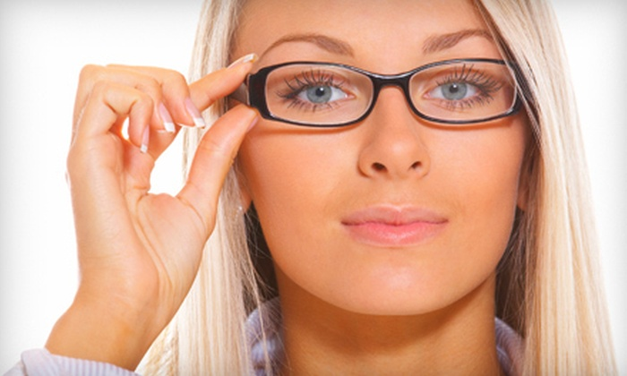 Buffalo's Best Opticians - Multiple Locations: $38 for $200 Toward Prescription Eyewear at Buffalo's Best Opticians