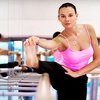 Up to 71% Off at Adrenaline Barre Fitness