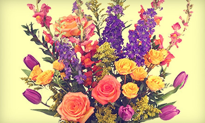 Cattails to Roses by Eve - Lafayette: $15 for $30 Toward Flowers at Cattails to Roses by Eve in Lafayette