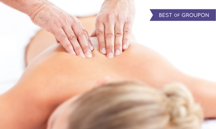 Up to 50% Off at Austin ReVital Massage