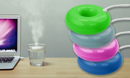 Aire 39 Portable USB Humidifier Groupon Goods