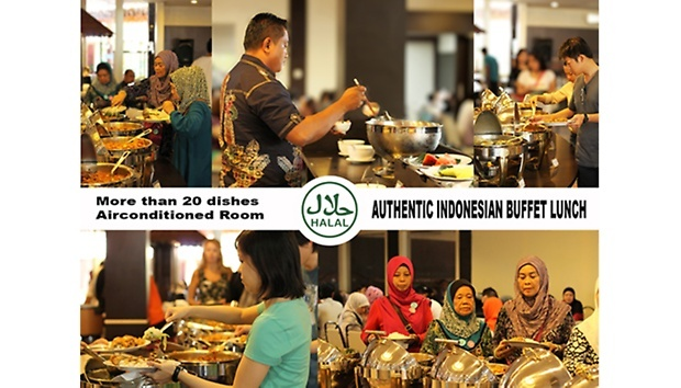 Batam Hotels   Radisson Golf & Convention Center Batam