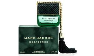 Marc Jacobs Decadence Eau de Parfum for Women (1.7 Fl. Oz.) at Marc Jacobs Decadence Eau de Parfum for Women (1.7 Fl. Oz.), plus 6.0% Cash Back from Ebates.