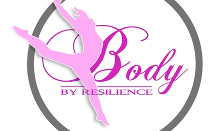 An Aerial Fitness Class at Body by Resilience  (64% Off)