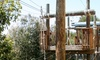 Up to 42% Off Rock Wall & Ropes Course at Adventure Plex
