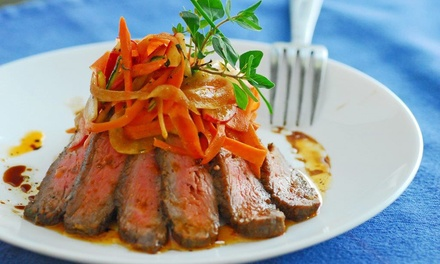 Gourmet Prepared Meals or Catering for 10 People from Take Away Gourmet Food Shoppe (40% Off)