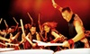 Yamato Drummers of Japan - Multiple Locations: Yamato Drummers of Japan at Lila Cockrell Theater on October 27 at 7:30 p.m. (Up to Half Off)