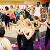 67% Off Tae Bo Fitness Classes