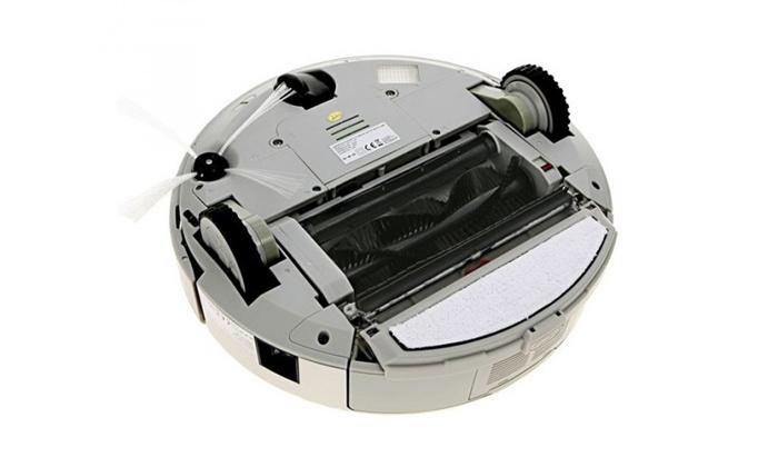 aspirateur robot groupon shopping. Black Bedroom Furniture Sets. Home Design Ideas