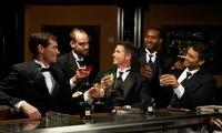 Cocktail nach Wahl für Zwei oder Vier oder Champagner in der Lorbass Bar und Lounge ab 9,90 € (bis zu 69% sparen*)