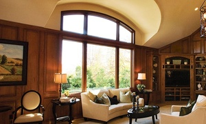Renewal by Andersen Tucson, AZ: Window Replacement and Installation from Renewal by Andersen (80% Off). Two Options Available.