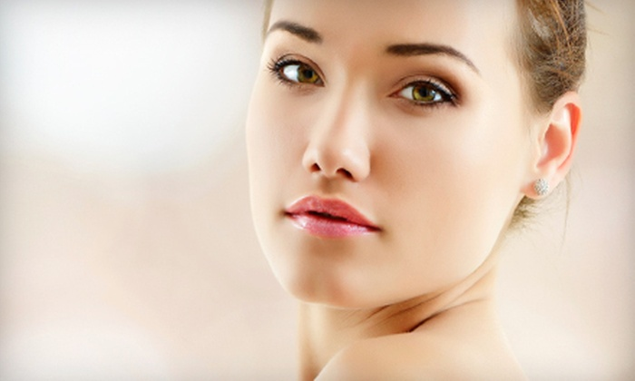 Salon DeLuxe - Rio Rancho: One Deluxe Facial, or a LumiLift Treatment or LumiFacial at Salon DeLuxe (Up to 55% Off)