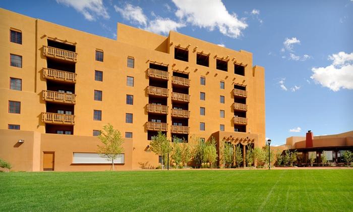 null - Albuquerque: Stay at Santa Claran Hotel in Española, NM
