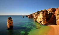 Algarve: 1, 4, 5 or 7 Nights for Two with All Inclusive at Luna Clube Brisamar