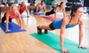 TNT Bootcamp - Akron: 10, 20, or One Month of Unlimited Fitness Classes or Boot Camp at TNT Bootcamp (Up to 88% Off)