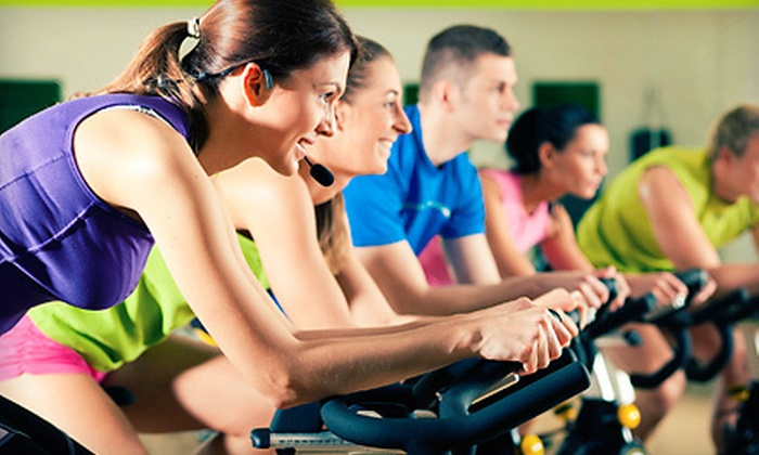 FitU - Multiple Locations: 20 Gym Visits or a Three- or Five-Month Unlimited Membership at FitU (Up to 95% Off)