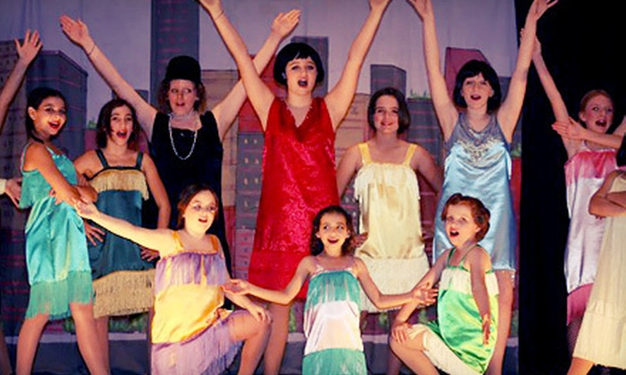 Standing Ovation Performing Arts - Boynton Beach: Kids' Performing Arts or Musical Theater Production at Standing Ovation Performing Arts in Boynton Beach (Up to 61% Off)