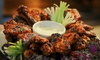 Jake's City Grille - Multiple Locations: Upscale American Cuisine at Jake's City Grille at (Up to 40% Off). Four Options Available
