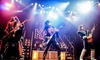 KISS Tribute and Def Leggend Def Leppard Tribute - House of Blues Dallas: KISS Tribute and Def Leggend – A Tribute to Def Leppard on Saturday, April 12 (Up to 48% Off)
