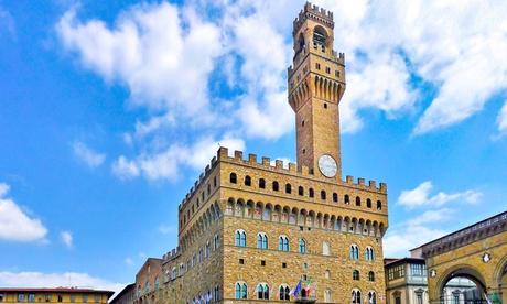 Visita guidata di Corridoio Vasariano, Galleria Palatina o Palazzo Vecchio
