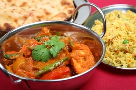 Aroma Indian Cuisine: 10% Off Your Total Bill On Regular Priced Menu Items  at Aroma Indian Cuisine
