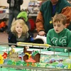 50% Off Admission to Rocky Mountain Train Show