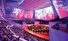 """""""Beethoven: Music and Liberation"""" - New World Center: New World Symphony's Beethoven: Music and Liberation at New World Center on October 24 or 25 (Up to 52% Off)"""