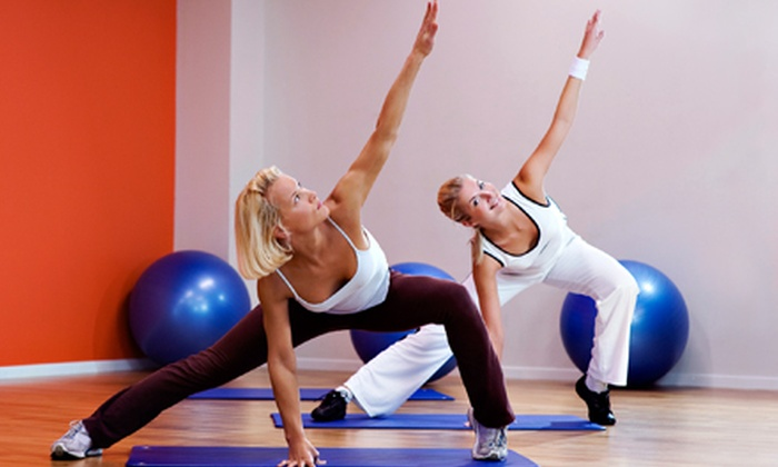 Lady of America Westchester - White Plains: One- or Two-Month Gym Membership with Unlimited Women's Fitness Classes at Lady of America Westchester (85% Off)