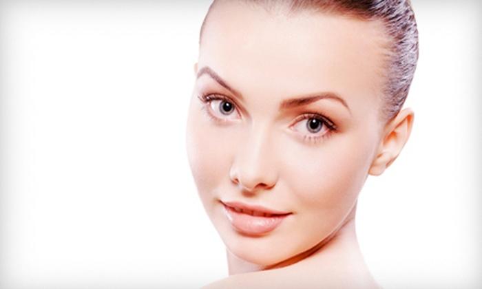 Dermatone Miami - DermatoneMiami: One or Two Custom Facials at Dermatone Miami (Up to 61% Off)