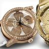 Up to 94% Off a Burgi Women's Watch