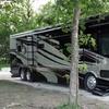 Half Off Rental Spot at Tulsa RV Ranch