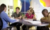 Sylvan Learning Center - Multiple Locations: Skills Assessment and Four or Six Hours of Tutoring at Sylvan Learning Center (Up to 84% Off)
