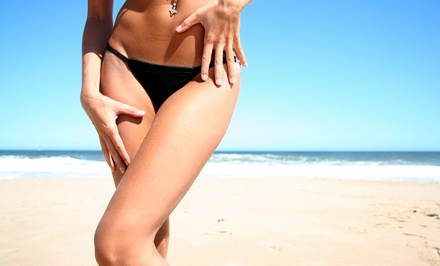 $42 for One Brazilian Wax at Beau Monde Salon And Spa ($85 Value)