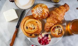הלחם מקסים: בית המאפה הלחם מקסים בדיזנגוף: לחם לבחירה ב-10₪, או רק 30 ₪ על גרופון בשווי 60 ₪ לבחירה ממגוון מוצרי בית המאפה!