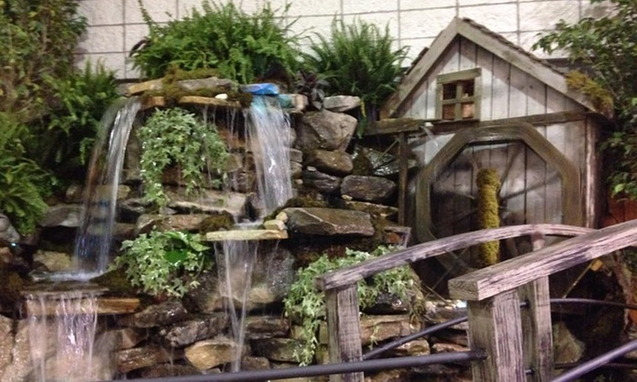 2016 Pittsburgh Home & Garden Show - Pittsburgh Home & Garden Show: 2016 Pittsburgh Home & Garden Show for One, Two, or Four at The Pittsburgh Convention Center (Up to 40% Off)
