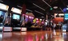 World Sports Grille **DNR** - Federated Stores: $19 for All-Day Video-Game Play at World Sports Grille ($40 Value)