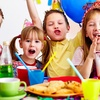 Up to 51% Off Kids' Theme Party with Face Painting