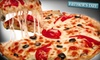 Sir Ben's Pizza - Buffalo: $10 for $20 Worth of Casual Eats at Sir Ben's Pizza