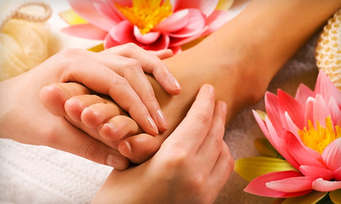 Bodhi Massage and Bodywork Center  - Hillcrest: $59 for a Chinese Herbology and Reflexology Treatment at Bodhi Massage and Bodywork Center ($125 Value)