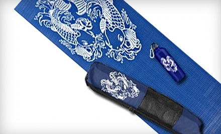 $25 Groupon to YogaAccessories.com - YogaAccessories.com in