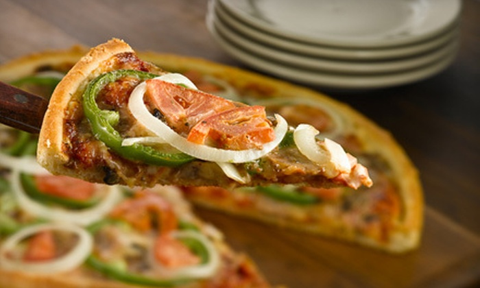 Prince Pizzeria  - Saugus: $15 for $30 Worth of Italian Fare at Prince Pizzeria