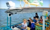 Island Boat Lines - Cocoa Beach: $15 for a Two-Hour Tour of Cocoa Beach's Thousand Islands from Island Boat Lines on Merritt Island (Up to $28 Value)