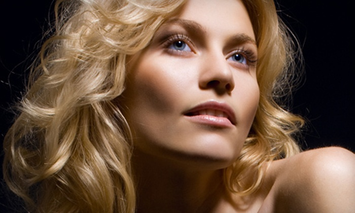 Infinite Beauty Salon and Spa - Central Scottsdale: $50 Towards Cut, Style, and Color