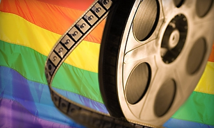 24th Annual Connecticut Gay and Lesbian Film Festival - SoMa: $15 for Two Gala Screening Tickets ($30 Value) or $9 for Two General-Admission Tickets ($18 Value) to the Connecticut Gay and Lesbian Film Festival