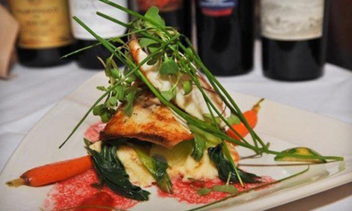 Antica Trattoria - La Mesa: Italian Fare for Dinner or Lunch at Antica Trattoria in La Mesa (Up to 53% Off)