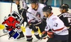 The Billings Bulls - Billings: $5 for One Adult Ticket to a Billings Bulls Junior Hockey Game ($10 Value)